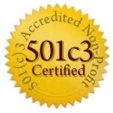 501c3 logo